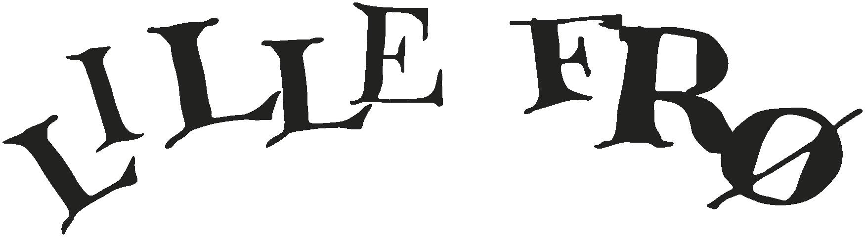 Lille-Frø-logo